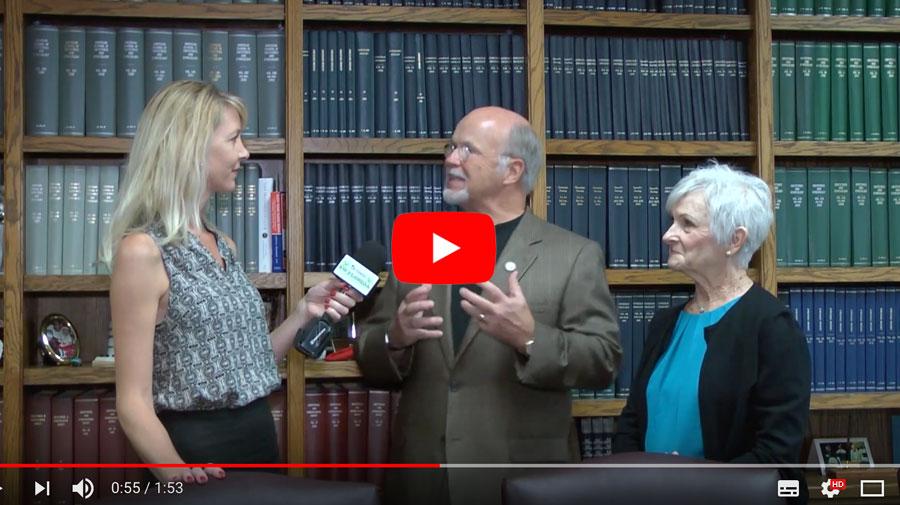 Videos Betty Allen Gynecologic Cancer Foundation