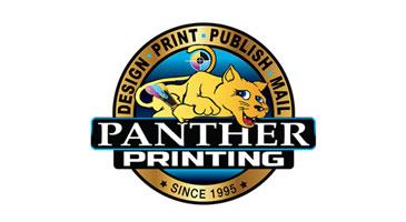 Panther-Printing-Logo